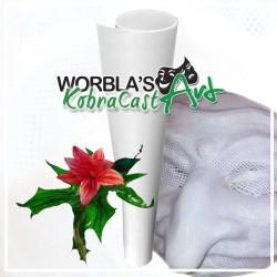 Worbla Kobracast Art M
