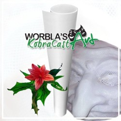 Worbla Kobracast Art S