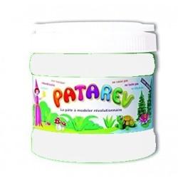Patarev blanche 400g