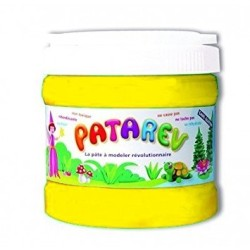 Patarev yellow 400g