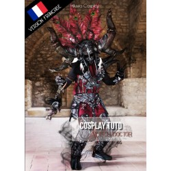 "Livre "" Cosplay Armor..."