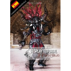 E-Book PDF Tutorial Cosplay...