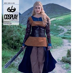 Patron type Lagertha