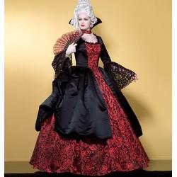 Pattern - marquise dress