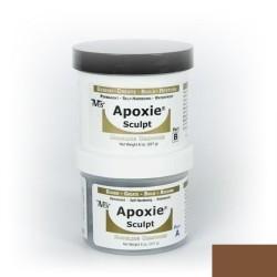 Apoxie sculpt -