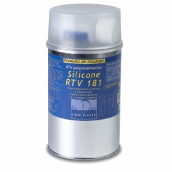 Silicone RTV 181 - 500g