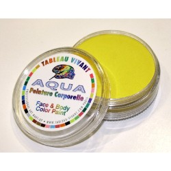 Aqua yellow