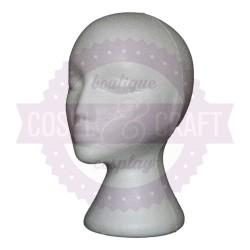 Polystyren head