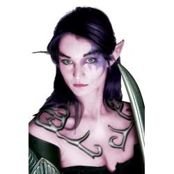 Oídos elfo de la noche