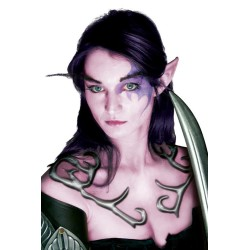 Orecchie Night Elf