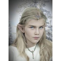 Piccole orecchie da elfo