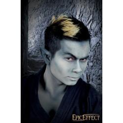Pequeñas orejas elfo oscuro