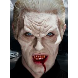 Vampire forehead