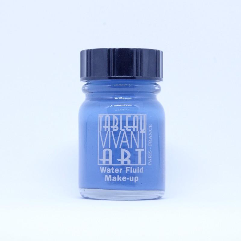 Fluido Blu Elettrico