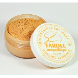 Free powder - 543