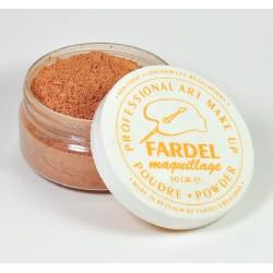 Free powder - 544