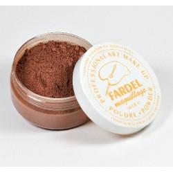 Free powder - 549