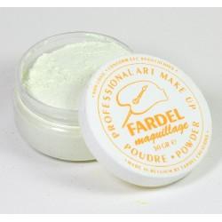 Free powder - 551