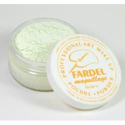 Free powder - 552