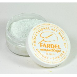 Free powder - 553