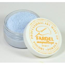 Free powder - 557