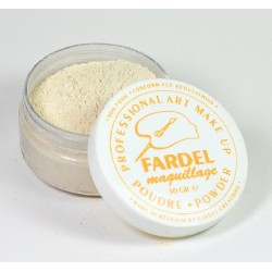 Free powder - 560