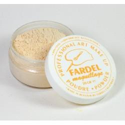 Free powder - 561