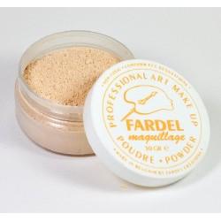 Free powder - 564