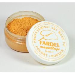Free powder - 566