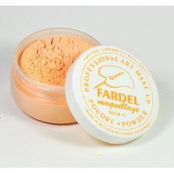 Free powder - 569