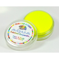 Aqua fluo yellow