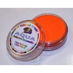 Aqua fluo orange