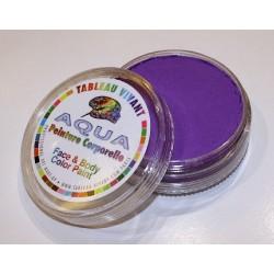 Aqua neón púrpura