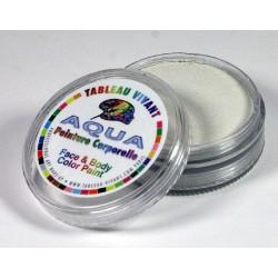 Aqua métal nacre