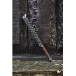 Petite épée orc