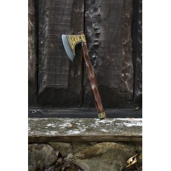 Viking Short Axe