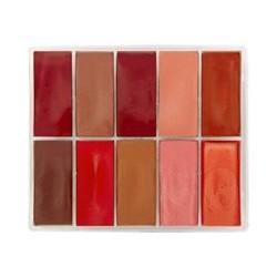Palette rouges à lèvres 10...