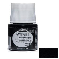 Vitrail Noir