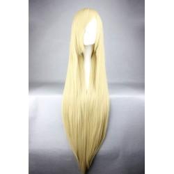 Blond décoloré