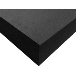 LARP foam 3mm M