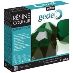 kit Green Jade Resin