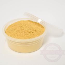 Filler pigment Gold