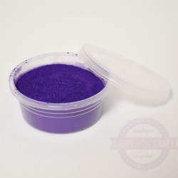 Charge pigment Violet