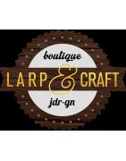 Larp & Craft